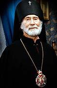 Скончался бывший правящий архиерей Кемеровской и Новокузнецкой епархии архиепископ Софроний